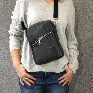 UNIBAG MATTE BLACK