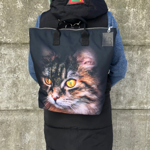 BAGPACK FOREST CAT