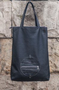 SHOPER BLACK CIRCLE XL